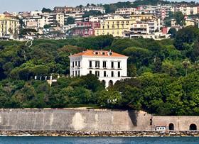Villa Rosebery a Posillipo