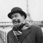 Gino Cervi nel Commissario Maigret