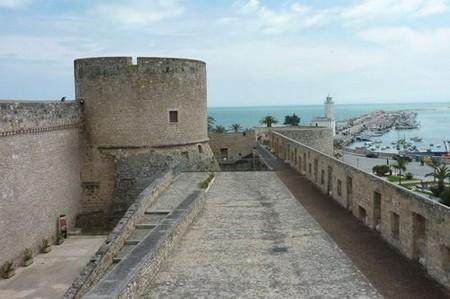 Manfredonia e il suo Castello