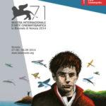 2014, manifesto della 71esima edizione