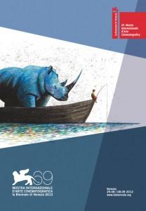 2012, manifesto della 69esima edizione