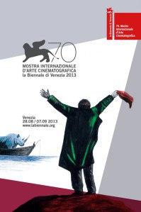 2013, manifesto della 70esima edizione