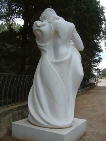Antonio Manzi, L'Amore (marbre)