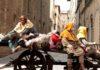 La Peste. Foto Umberto Montiroli