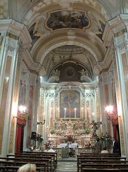 San Michele Arcangelo, Napoli