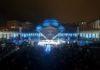 Cerimonia di inaugurazione AC Napoli Piazza Plebiscito