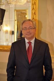 Cristiano Chiarot, attuale Sovrintendente del Teatro della Fenice