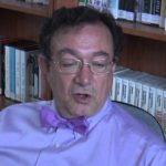 Il regista Gianni Maragno