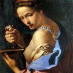 Ghismonda (IV 1), di Bernardino Mei, Siena, Pinacoteca Nazionale