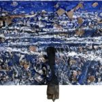 Julian Schnabel The sea, 1981 Courtesy The Brant Foundation, Greenwich CT, USA