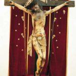 Il Crocifisso di Miglionico di Frate Umile