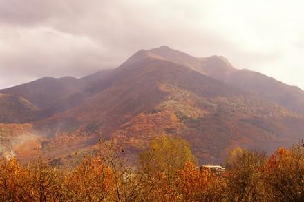 Il monte Terminio
