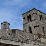 Mottola, détail de la Chiesa matrice