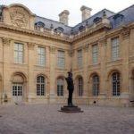 Hôtel de Saint-Aignan, Musée d'Art et d'Histoire du Judaïsme