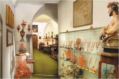 Museo del corallo di Torre del Greco