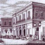 Antica ferrovia Napoli-Portici