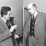 Berlinguer e Napolitano