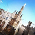 Nardo, Piazza Salendra. Photo S Horel