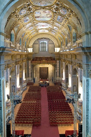 Museo Diocesano Napoli.Il Museo Diocesano Donnaregina Di Napoli Riconosciuto Monumento