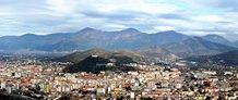 Panorama di Nocera Inferiore