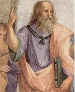 Platone, di Raffaello