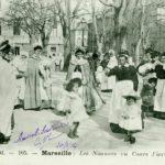 Balie italiane in Francia © Musée national de l'histoire et des cultures de l'immigration