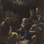Antonio D'Enrico detto Tanzio da Varallo - Adorazione dei pastori, 1605-1610 ca - Lille, Palais des Beaux-Arts