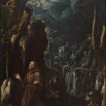 Antonio D'Enrico detto Tanzio da Varallo - San Francesco riceve le stimmate, 1611-1614 ca