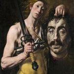 Antonio D'Enrico detto Tanzio da Varallo - David con la testa di Golia, 1616 ca