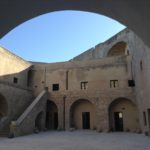 Otranto Château aragonais