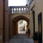 Otranto, centre historique