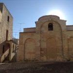 Otranto, Eglise de San Pietro