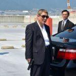 Takeshi Kitano chiude la 74esima Mostra.