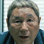 Takeshi Kitano - Outrage Koda film di chiusura della Mostra.