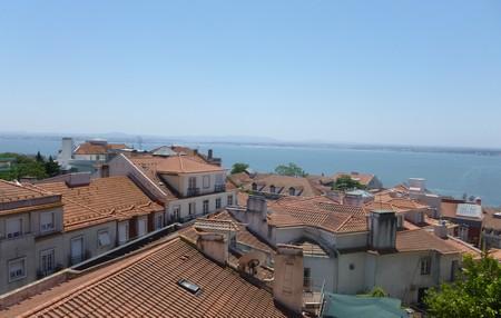 Quartiere dove Tabucchi colloca l'abitazione di Pereira
