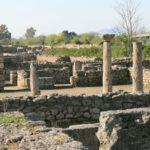 Case e mosaici Paestum