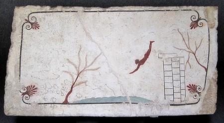 Tomba del tuffatore