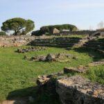 Teatro di Paestum