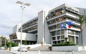 Palazzo della Regione, Reggio