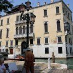 Palazzo Loredan Cini