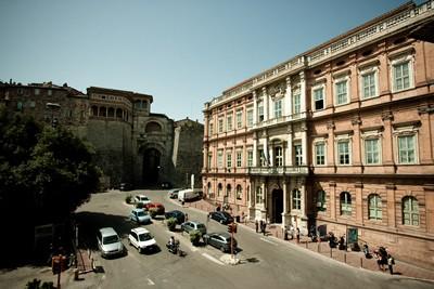 Palazzo Gallenga, Perugia