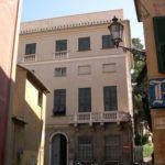 Palazzo Descalzi a Chiavari