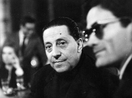 Sandro Penna e Pasolini