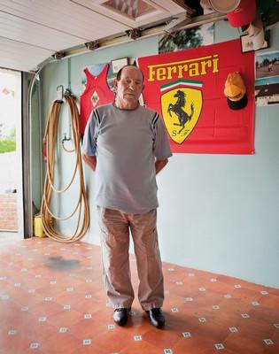 """ARMANDO ROTA. Quand je suis arrivé en France, on m'a traité de 'sale Bosch'. J'ai dit: """"Je ne suis pas un Bosch, je suis italien"""". On m'a répliqué: """"Peu importe, pendant la guerre vous étiez ensemble""""."""