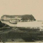 Cartolina di fine '800 – Coroglio e Nisida