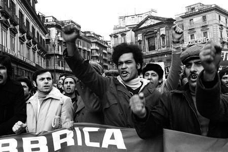 1975 © Flavio Brunetti