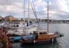 Il porto di Anzio