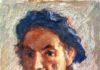 Francesco Filosa, Ultimo autoritratto