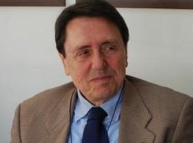 Il prof. Luca Meldolesi, ordinario di Politica economica alla Federico II (archivio InterNapoli.it)