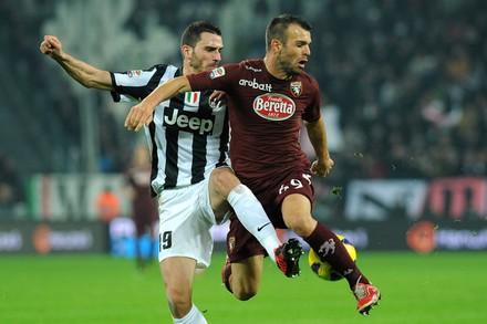 L'eterno derby Juventus/Torino